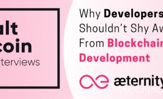 Alt Coin专访AE开发人员